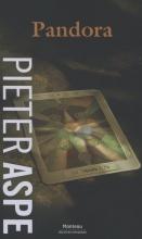 Pieter  Aspe Pandora