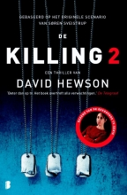 David  Hewson De killing  2