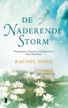 Rachel  Hore naderende storm