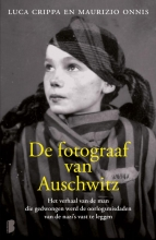 Maurizio Onnis Luca Crippa, De fotograaf van Auschwitz