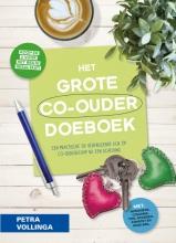 Petra  Vollinga Het grote co-ouder doeboek