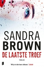 Sandra Brown , De laatste troef