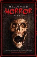 Martijn  Lindeboom Halloween Horror Verhalen