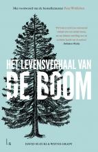 David Suzuki Wayne Grady, Het levensverhaal van De Boom