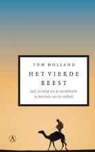 Tom  Holland Het vierde beest