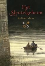 Roland Mans , Het sleutelgeheim