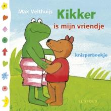 Max Velthuijs , Kikker is mijn vriendje