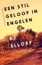 R.J. Ellory , Een stil geloof in engelen