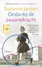 Suzanna Jansen , Ondanks de zwaartekracht