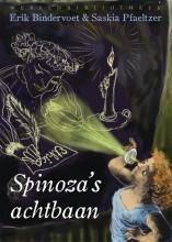 Erik  Bindervoet Spinoza`s achtbaan