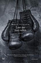 Willy  Vlautin Laat me niet vallen