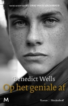 Benedict Wells , Op het geniale af