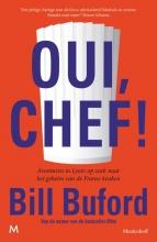 Bill Buford , Oui, Chef!