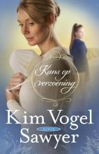Kim Vogel  Sawyer Kans op verzoening