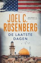 Joel C. Rosenberg , De laatste dagen