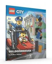 LEGO City - Bulldozerboeven