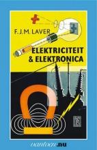 F.J.M. Laver , Elektriciteit & elektronica