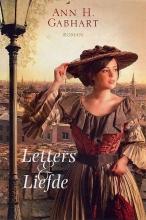 Ann H.  Gabhart Letters en liefde