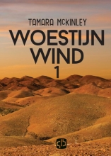 Tamara  McKinley Woestijnwind (in twee delen)
