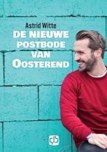 Astrid  Witte De nieuwe postbode van Oosterend