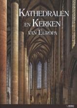 Barbara  Borngässer Kathedralen en kerken van Europa