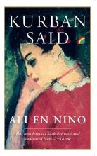 Kurban  Said Ali en Nino