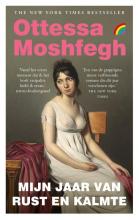 Ottessa Moshfegh , Mijn jaar van rust en kalmte