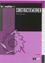 H. Hebels , Constructiewerken Werkboek