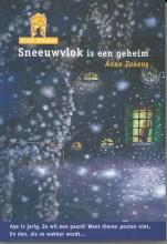 Anne Takens , Sneeuwvlok is een geheim