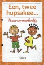 Netwerk Hupsakee , Een, twee ... Hupsakee ...