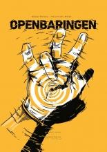 Job van Der Molen Miquel Bulnes, Openbaringen graphic novel