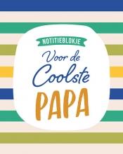 ZNU , Notitieblokje - Voor de coolste papa