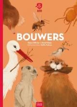 Reina Ollivier, Karel Claes Bouwers