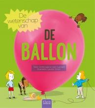 Jack Guichard Cécile Jugla, De wetenschap van de ballon
