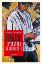 Willem G. Weststeijn , Russische literatuurgeschiedenis deel 2