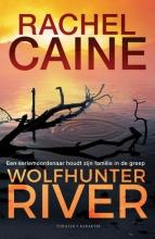 Rachel Caine , Wolfhunter River