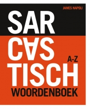 James Napoli , Sarcastisch Woordenboek