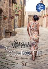 Suzanne Vermeer , Souvenir