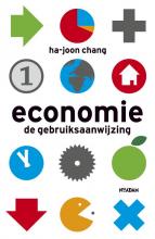 Ha-Joon Chang , Economie