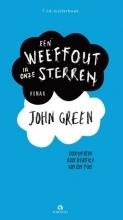 John  Green Een weeffout in onze sterren, luisterboek 7 CD`s