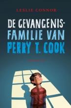 Leslie Connor , De gevangenisfamilie van Perry T. Cook