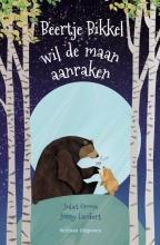 Juliet  Groom Beertje Bikkel wil de maan aanraken