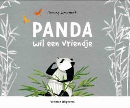 Jonny Lambert , Panda wil een vriendje