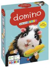 , domino Veilig leren lezen