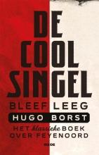 Hugo Borst , De Coolsingel bleef leeg