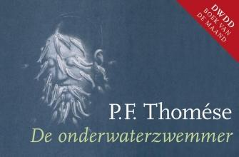 P.F.  Thomése De onderwaterzwemmer DL