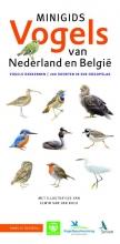 Jip Louwe Kooijmans Minigids Vogels van Nederland en België