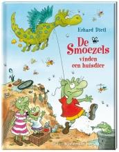 Erhard  Dietl De Smoezels vinden een huisdier