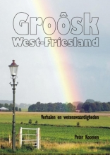 Peter  Koomen Groosk West-Friesland