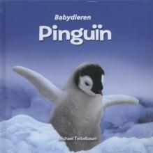 Michael  Teitelbaum Pinguïn
